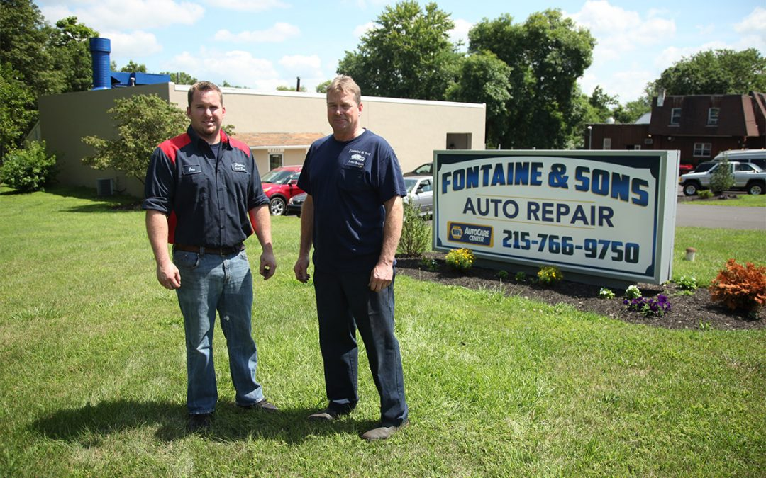 Auto Repair: A Local Name you can Trust!
